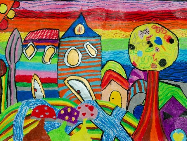בניית אתרים לגני ילדים
