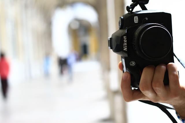 בניית אתרים לצלמים