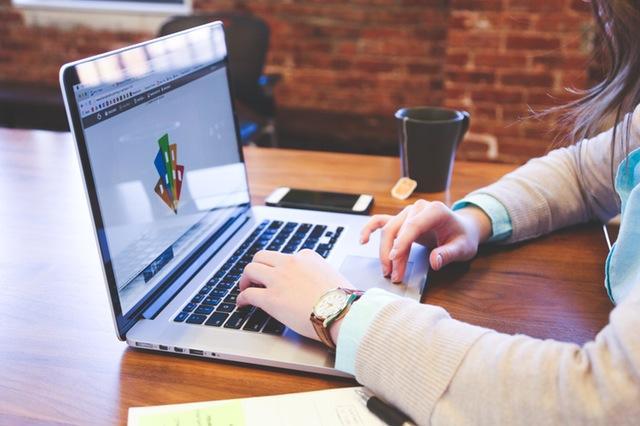 בניית אתר למוסד או ארגון