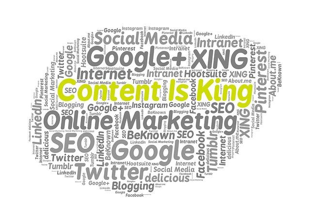 על מה צריך להקפיד כשאנחנו באים לפרסם תוכן באתר