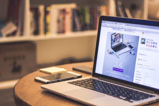 עיצוב ופיתוח אתרי אינטרנט ייחודיים