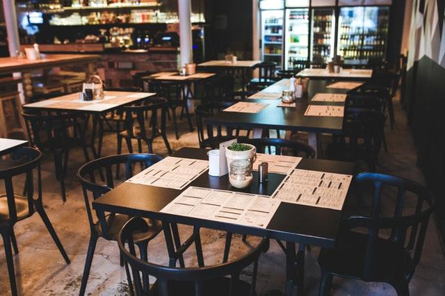 בניית אתר למסעדה להגברת הנוכחות ברשת